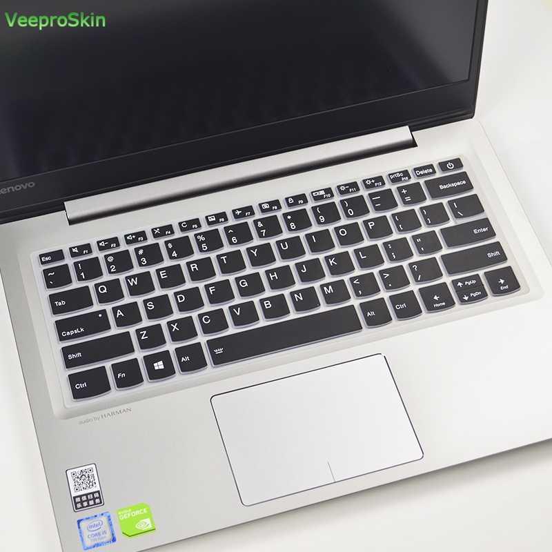 لينوفو اليوغا 730S 720 720S 13 730-13Ikb 520S 14 ''فليكس 6-14Ikb Ideapad 720S-13 13.3 بوصة كمبيوتر محمول لوحة مفاتيح الكمبيوتر المحمول غطاء الجلد