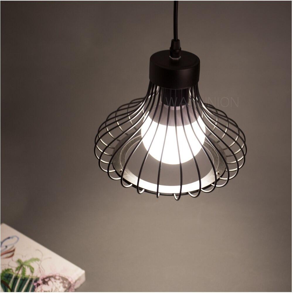 Neue Edison Eisen Vintage Alte Hängen Deckenleuchte Lampe Leuchte ...