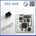1pcs free shipping krc86b DIY KRC-86B Bluetooth V4.0 Stereo Audio Receiver Module Board