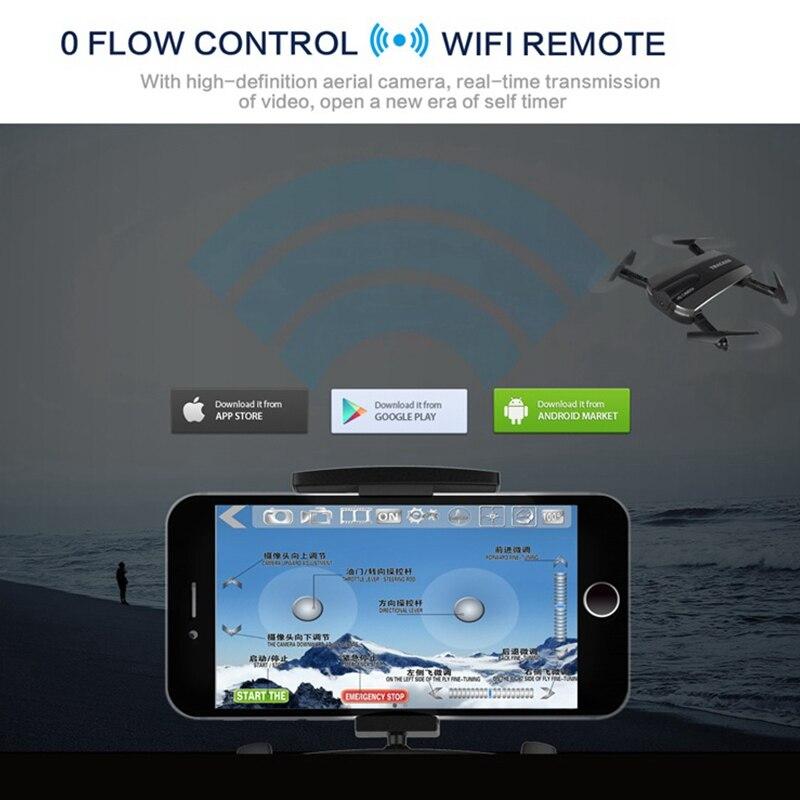 rc Helicópteros drone com controle de câmera Distância Remota : About 50m