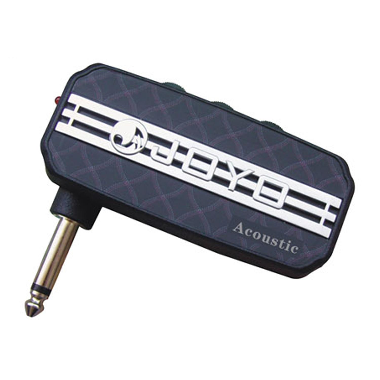 JOYO JA-03 Acoustic Guitar Effect Mini Guitar Pocket Amplifier with Headphone Output