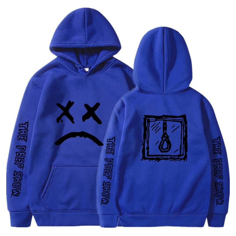 Hoodies Love Sweatshirts Hooded Pullover sweater shirts male/Women 49