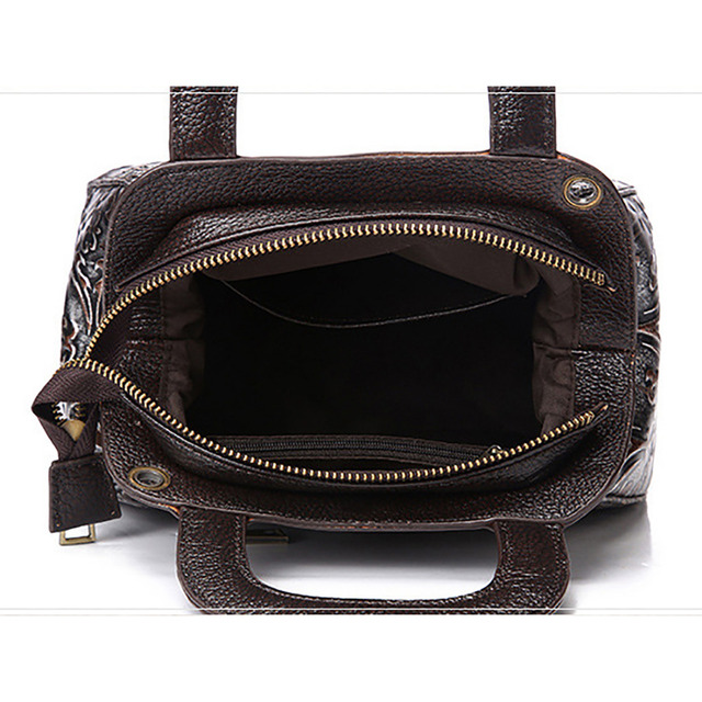 Genuine Vintage Shoulder Bag