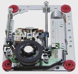 Original DXX2678 lentille Laser Lasereinheit DXX-2678 Bloc Optique de ramassage Optique pour Pioneer CDJ 400 800 MK2 pick-up Optique