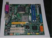 G31t-lm v:1.0 Desktop motherboard ddr2 G31 LGA 775 M57e A57 ddr2 integrated board belt pcie slot core belt ide Well Tested Worki