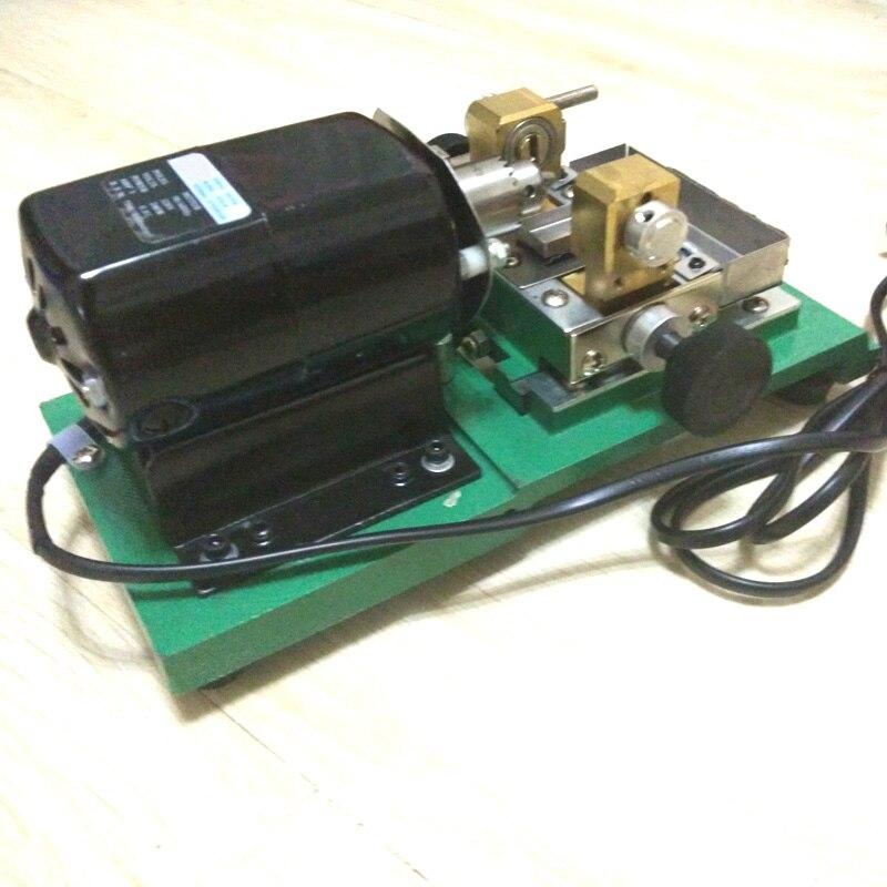 pearl drilling machine