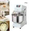 Küche Ausrüstung Stand Mixer spirale Teig Mischer planeten Mixer teig kneten maschine automatische planetary mixer