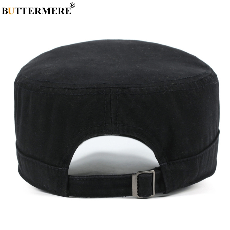 699b475652c BUTTERMERE Autumn Winter Military Hat Women Navy Blue Denim Baker Boy Caps  With Veil Elegant Solid Fiddler Hat Ladies Sailor CapUSD 12.50 piece
