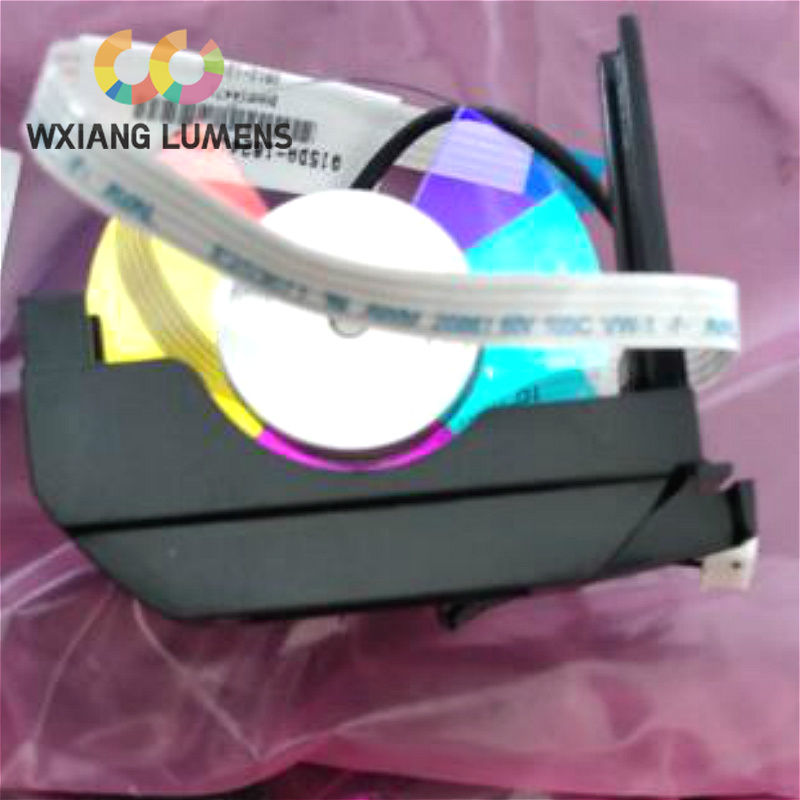 Projector Dichroic Color Wheel Fit for BENQ MX723 PX7846Projector Dichroic Color Wheel Fit for BENQ MX723 PX7846