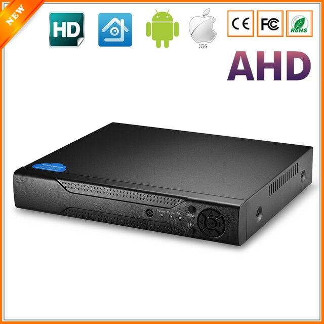 penetration Digital video recorder