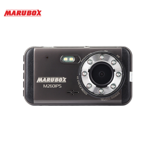 "Image 2 - Marubox M260IPS Car DVR Camera Dash Cam 1080P 4.0"" Video Recorder Registrator G Sensor Night Vision Car Camcorder DVR"