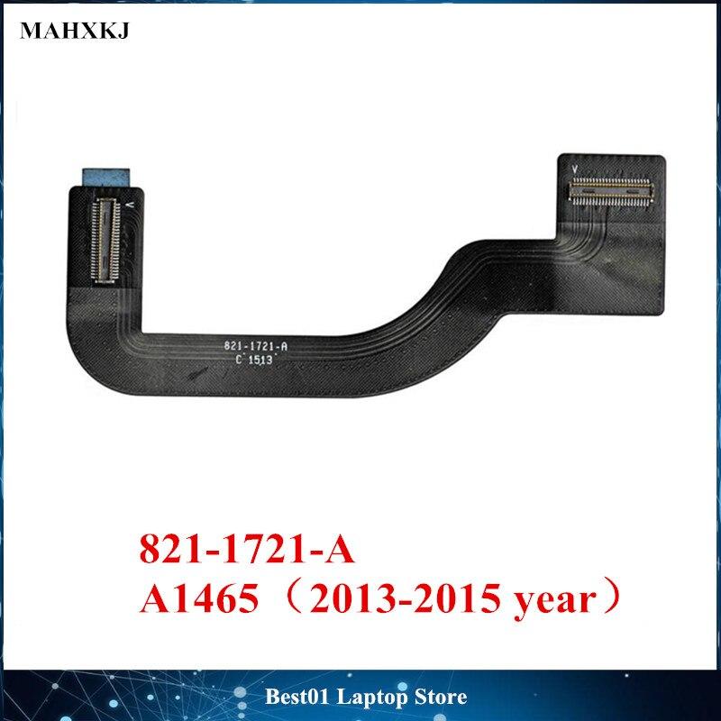 "Audio USB MagSafe 2 Flex Cable Apple MacBook Air 11/"" A1465 2013 2014 821-1721-A"