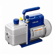 Free Shipping by DHL 1PC FY-1.5C-N Vacuum Pump New refrigerant Vacuum Pump 180w for vacuum package LCD screen Refrigerators