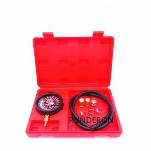 Image 5 - 자동차 배기 시스템 3 요소 촉매 scr 차단 배출 압력 검출기 테스터 게이지 진단 도구