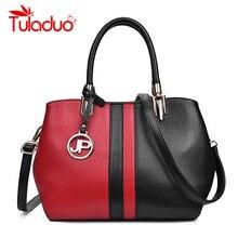 Luxus Leder Frauen Handtaschen Casual Tragetaschen Original Designer Marke Tasche Heißer Damen Berühmte Marken Messenger Taschen sac ein haupt