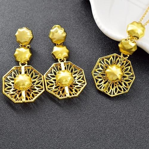 ZEADear Jewelry Flower...