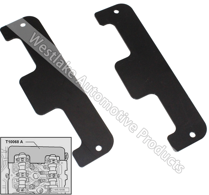 T10068a Engine Timing Tool Set For Vw Audi  4 Valve  W8