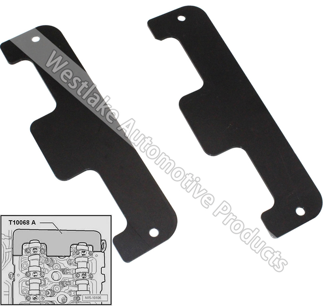 T10068a Engine Timing Tool Set For Vw Audi  4 Valve  W8  W12