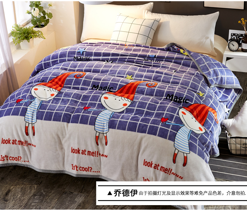 Winter Super Soft Minions Blanket Hello Kitty Fleece Blankets Doraemon Mary Cat Coral Bed Throw Blanket 150x200cm Free Shipping