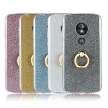 Case For Motorola Moto E5 Play XT1921 Cell phone Silicone Back Cover protective