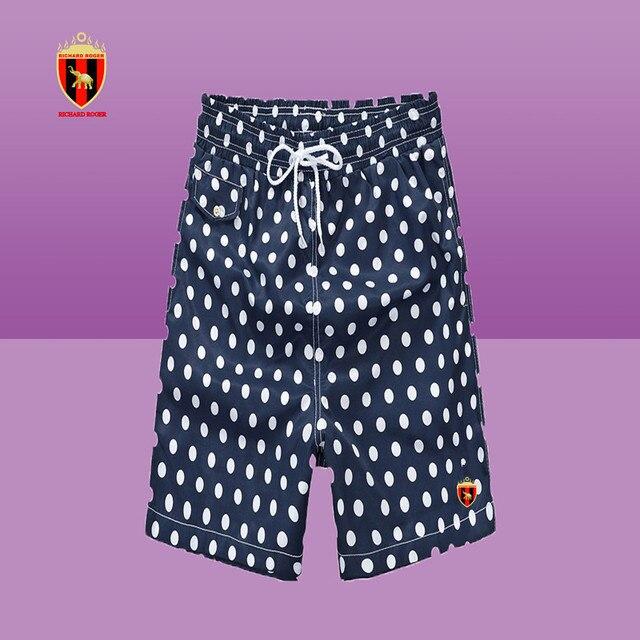 2016 горячая быстрое высыхание мужчины шорты Striend РИЧАРД Роджерс спортивная марка лето купальник мужской досок для серфинга короткие beach026