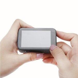 Image 5 - Película protectora de pantalla LCD para Xiaomi Mijia 4K, Protector de cámara deportiva de vidrio templado
