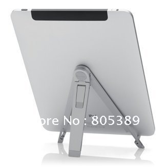 10pcs/lot Free shipping case for ipad, stand For iPad,Bracket For iPad / holder For iPad ,Tablet stand