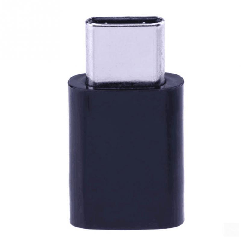 Data Transmission OTG Adapter Micro Female To 3.1 Male/Type-C Male
