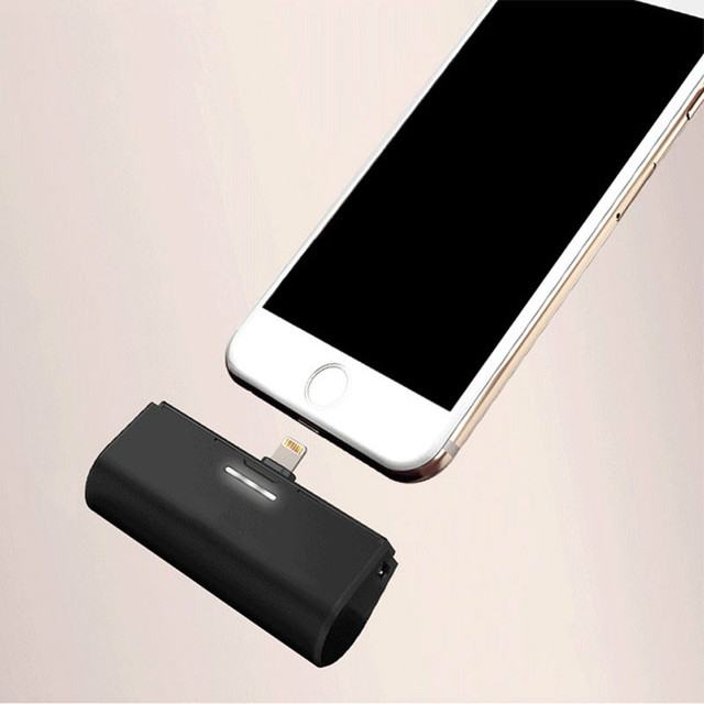 Portable Mini Power Bank For Samusng Iphone Android Mobile