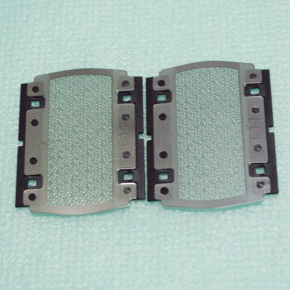 d919f905069a5 10pcs Top Quality 614 Foil Screen For BRAUN PocketGo Pocket Twist E-Razor  614 350 355 370 375 5614 5615 p10 Shaver Razor Mesh