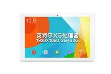 Новые! 10.6 «IPS Teclast X16 плюс Intel Z8300 4 ядра Android 5.1 Планшеты PC 2 ГБ Оперативная память 32 ГБ Встроенная память HDMI 1920*1080
