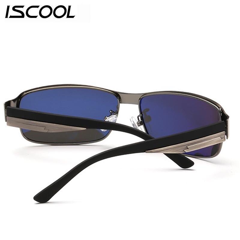 Neue Ankunft Gold rahmen Polaroid Sonnenbrillen Männer Polarisierten ...