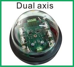 12V dual achse sonne tracker solar tracker controller