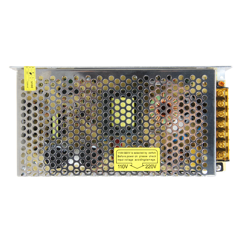3D Printer Output 12V/ 0 15A 110V 220V Adjustable Input Switching Power Supply S 180 12 for LED Strip light|3d printer supplies|3d printer ledfor 3d printer - title=