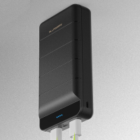 ALLPOWERS Power Bank 25000mAh Phone External Battery Charger Dual Input and Output Fast Charging for Huawei iPhone Samsung etc.