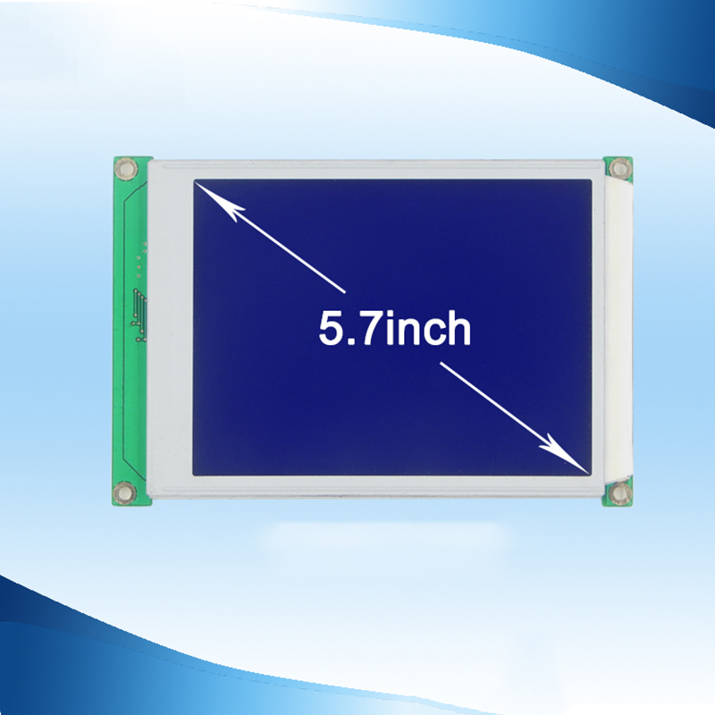 Original For TRULY 320240 Replaces 16P Interface Without Control Panel Touch Screen ReplacementOriginal For TRULY 320240 Replaces 16P Interface Without Control Panel Touch Screen Replacement