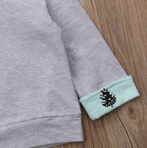 Chaqueta de invierno con capucha de conejo para bebé y Niña