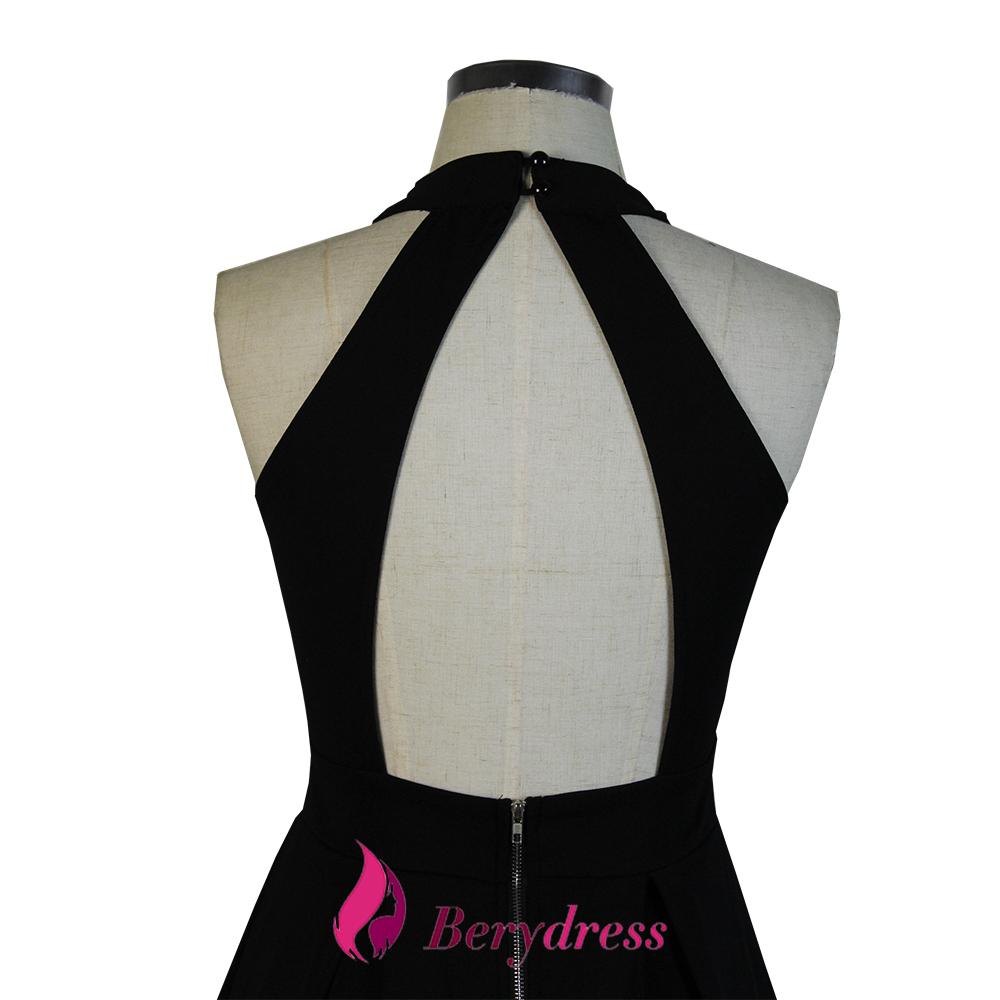 HTB1cSpLQFXXXXXfapXXq6xXFXXX3 - 1950 Audrey Hepburn Black Dresses 2017 PTC 242