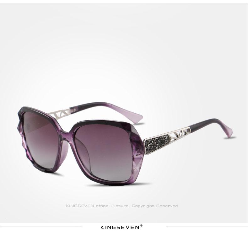 17 Fashion Brand Designer Butterfly Women Sunglasses Female Gradient Points Sun Glasses Eyewear Oculos feminino de sol N7538 9