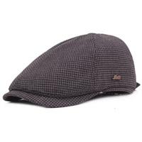 New Fashion Sports Berets Caps For Men Women Casual Autumn Unisex Caps Four Seasons Cotton Berets