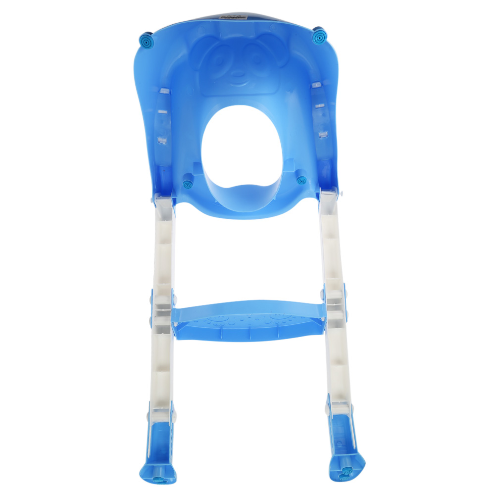 Folding Baby Potty Training Toilet Chair With Adjustable Ladder Children Kids Boys Girls Potty Seat Anti-slip pedals Toilets
