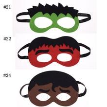 Hulk mask Red Hulk Batman Superhero Cosplay Superman Avengers Thor Christmas kids Party Masquerade Costumes Masks стоимость
