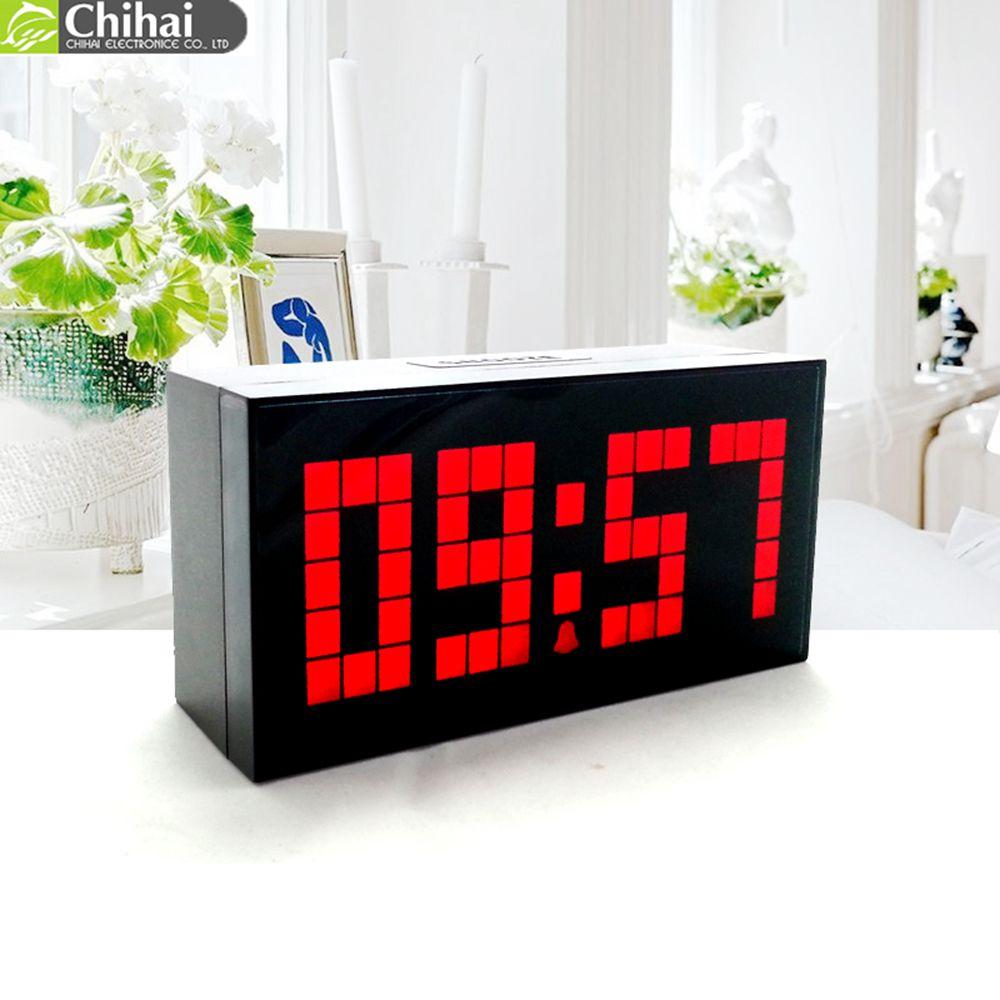 Fetching Chkosda Digital Alarm Clock Led Table Clock Single Face Display Temperaturecalendar Time Home Decor Electronic Desk Alarm Clocks Fromhome Chkosda Digital Alarm Clock Led Table Clock Single Fa