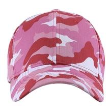 Новинка, Женская армейская камуфляжная кепка, кепка, кепка для альпинизма, бейсбольная кепка для девушек и женщин, шляпа для охоты, рыбалки, пустыни
