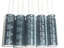 50pcs 2200uF 16V ELNA 10x30mm TOP GRADE Original 16V 2200uF Aluminum Electrolytic capacitor