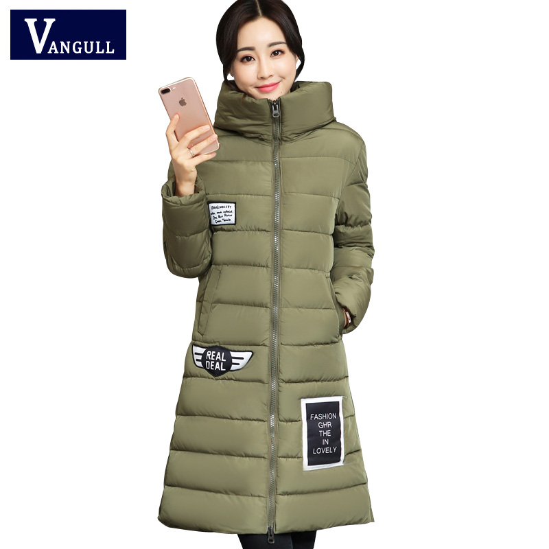 Plus Size 3XL Winter Jacket Women Warm Thick Coat Hooded Parka Long Jaqueta Feminina Chaquetas Mujer Casacos De Inverno Feminino