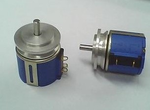 [VK] Original US BOURNS multi-turn potentiometer 3541H-ZPR-502 10 laps switch 230003т