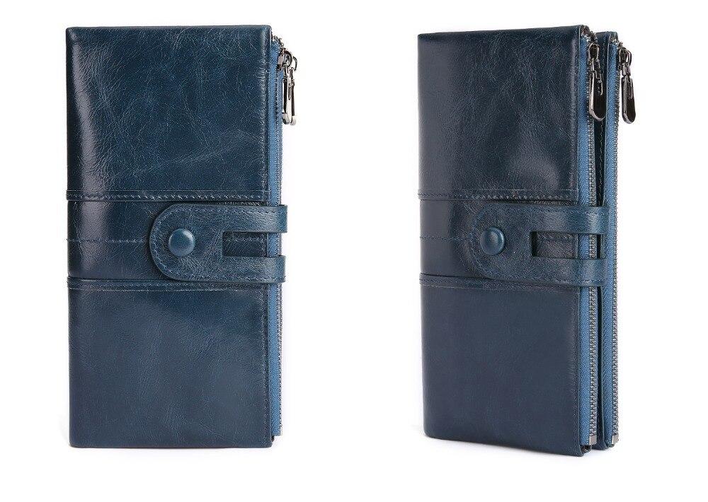 2072--Genuine Leather long Women Wallet-Casual Clutch Wallets_01 (19)