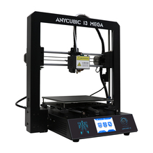 ANYCUBIC I3 3D Printer DIY Touch Screen LCD