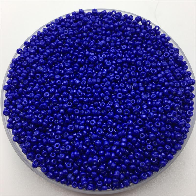 1000шт 2мм 15г/Лот Шарм чешское стекло семечко бусины DIY браслет ожерелье бусины для изготовления ювелирных изделий аксессуары